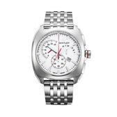 新品上市 ◢BENTLEY 賓利◣Solstice系列 三眼計時手錶  BL1681-60000 白面