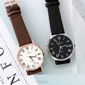 范倫鐵諾˙古柏 羅馬數字皮革錶 正品原廠公司貨【NEV32】單支售價