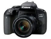 Canon EOS 800D Kit 組〔含 18-55mm F4-5.6〕平行輸入
