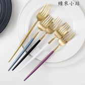 西餐叉子不銹鋼成人