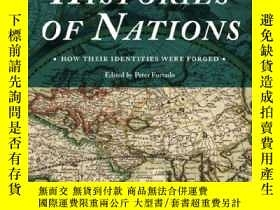 二手書博民逛書店Histories罕見of Nations: How Their