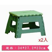 ★2件超值組★KEYWAY 中百合止滑摺疊椅 RC-822【愛買】