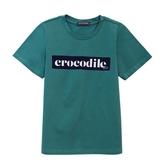 『小鱷魚童裝』純色LOGOT恤(08號~20號)557424