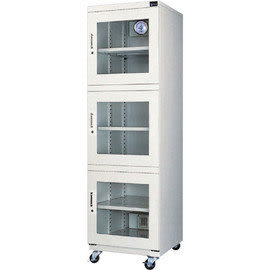 【六期零利率】防潮家 生活系列 680升電子防潮箱 D-680C