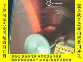 二手書博民逛書店Calculus罕見and Analytic Geometry Edition 8th 微積分 解析幾何 第八版奇