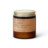美國P.F. Candles CO.手工香氛蠟燭3.5oz 清晰洛杉磯