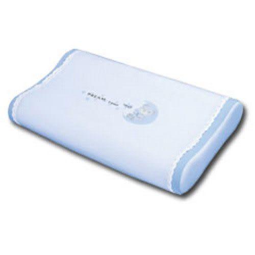 A07521  【BabyBabe】兒童太空記憶枕(美夢成真)-藍色