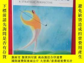 二手書博民逛書店Sports罕見Marketing: A Strategic P