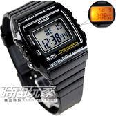 CASIO 卡西歐W 215H 1A 計時碼表日期 錶電子錶43mm W 215H 1AVDF