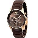 『Marc Jacobs旗艦店』Emporio Armany 美國代購 AR5890 經典時尚腕錶