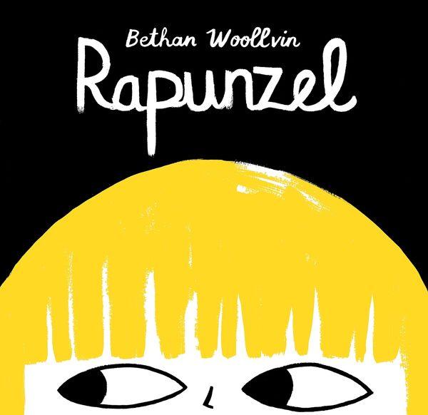 Rapunzel 長髮公主 精裝繪本