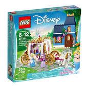 樂高積木 LEGO《 LT41146 》迪士尼公主系列 - 仙杜瑞拉的魔法夜晚╭★ JOYBUS玩具百貨