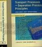 二手書R2YB《Transport Processes and Separati