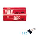 【奇奇文具】LIFE 112(226)19mm 長尾夾12入 (單盒)