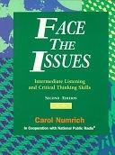 二手書博民逛書店《Face the Issues: Intermediate Listening and Critical Thinking Skills》 R2Y ISBN:0201846721