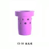 焊接五金網-CO2焊槍零件 - CS-50 散氣環