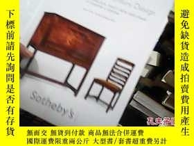 二手書博民逛書店SOTHEBYS罕見2010 IMPORTANT 20TH CE