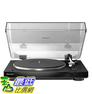[104美國直購] Pioneer PL-30 Audiophile Stereo Turntable  黑膠 唱盤
