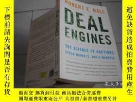 二手書博民逛書店DEAL罕見ENGINESY205889 出版2003