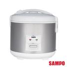 ◤A級福利品‧數量有限◢ SAMPO 聲寶 機械式電子鍋10人份 KS-BQ18