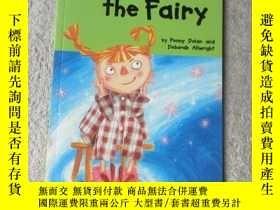 二手書博民逛書店Mary罕見and the FairyY21478 Penny
