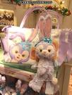 (現貨&樂園實拍)  香港迪士尼 StellaLou 史黛拉兔 掛繩 側掛零錢玩偶包