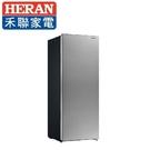 【禾聯HERAN】 HFZ-B2011 201L直立式微霜冷凍櫃