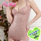 內衣頻道♥7916,台灣製, 重機能 馬甲式 胸罩束腹衣-B.C罩杯