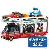 【TOMICA】迪士尼運輸車-米奇 (DS11653)