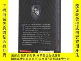 二手書博民逛書店哈利波特與混血王子罕見20週年紀念版 英文原版 Harry Po