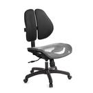 GXG 低雙背網座 電腦椅 (無扶手) TW-2803 ENH