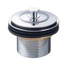 【麗室衛浴】浴缸用圓形提拉式落水頭  M-039-5  尺寸寬69*45高