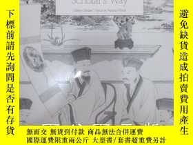 二手書博民逛書店Custodians罕見of the Scholar s Way