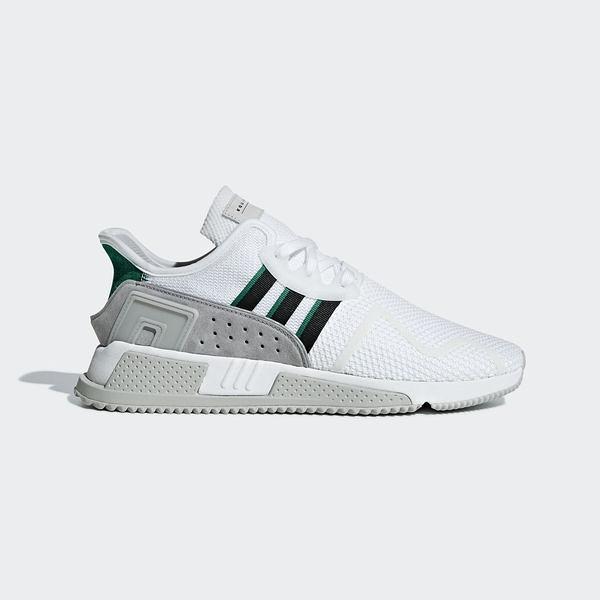 Adidas Originals EQT Cushion ADV [BB7178] 男鞋 運動 休閒 白 黑