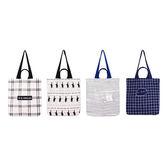 手提包 手提包 帆布袋 手提袋 環保購物袋--手提/單肩【SPE27】 ENTER  10/06