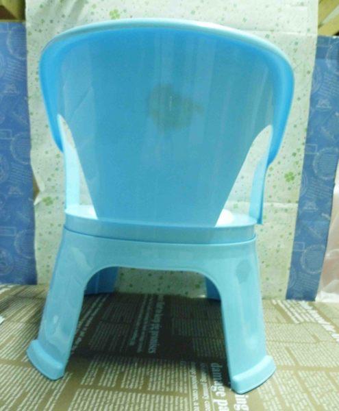 【震撼精品百貨】妖怪手錶_妖怪ウォッチ~啾啾洗澡椅~藍