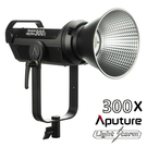 【EC數位】 Aputure 愛圖仕 LS 300X 雙色溫聚光燈 V-mount 棚燈 攝影燈 補光燈 調色 無段調光