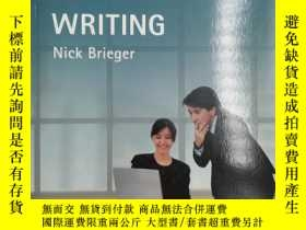 二手書博民逛書店collings罕見english for business w