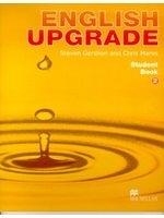 二手書博民逛書店 《English Upgrade》 R2Y ISBN:0333950542│GERSHON
