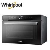 【24期0利率】Whirlpool惠而浦 32L 全能蒸烤爐 WSO3200B 公司貨
