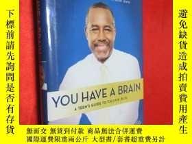 二手書博民逛書店You罕見Have a Brain: A Teen s Guid