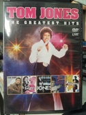 挖寶二手片-P15-265-正版DVD-其他【湯姆瓊斯私藏珍愛 DVD單碟】-音樂 演唱會(直購價)