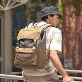 個性15吋筆電減壓後背包-古銅黃 / NETTA城市休旅