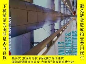 二手書博民逛書店AJ罕見THE ARCHITECTS JOURNAL SPECIFICATION 2014 06 建築月刊 外文