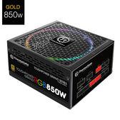 Thermaltake 曜越 Toughpower Grand RGB 850W 金牌 電源供應器
