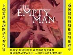 二手書博民逛書店The罕見Empty ManY410016 Cullen Bunn Boom! Studios ISBN:97