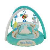 遊戲床折叠 新生兒禮物床中床0-6個月多功能嬰兒床游戲床可折疊拆卸嬰兒用品 珍妮寶貝