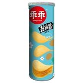 乾脆點洋芋片-原味110g【愛買】