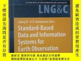 二手書博民逛書店standard罕見based datd and informa