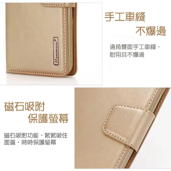 【Hanman 仿羊皮】Xiaomi MIUI 小米6 MI6 5.15吋 斜立支架皮套/側開插卡手機套/保護殼/錢包皮套-ZX